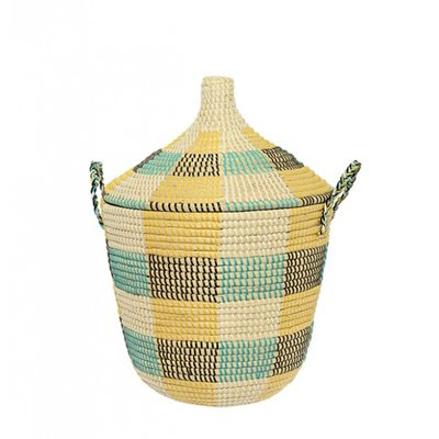 OLLI ELLA STORAGE BASKET in Coda Design