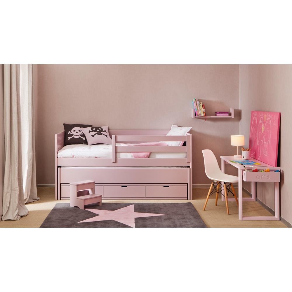 Bed With Trundle And Drawers @AY94 | Wendycorsistaubcommunity