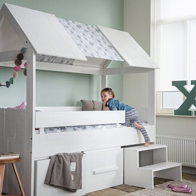 SALTY KIDS HOUSE CABIN BED