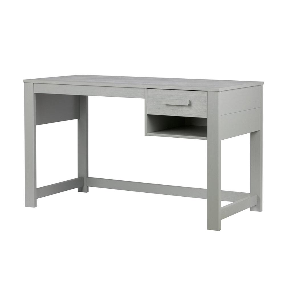 Concrete Grey Dennis Desk From De Eekn Jpg