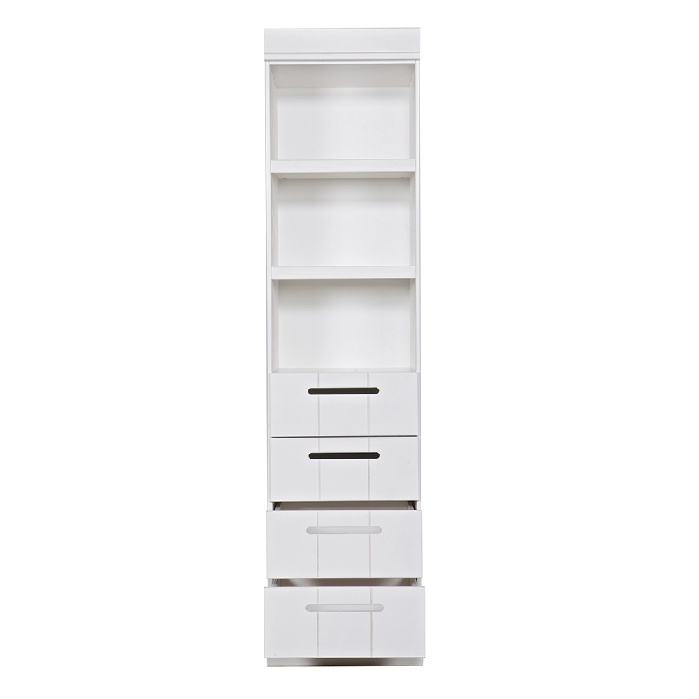 white axel with d snow in drawers cabinet storage fortytwo home cor furniture