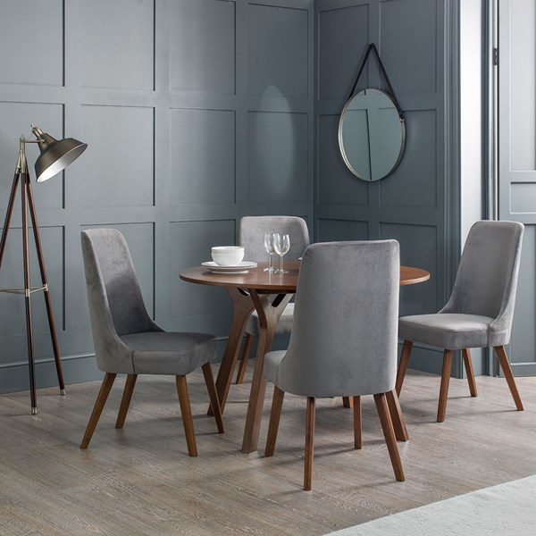Huxley Dining Set by Julian Bowen