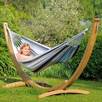 APOLLO SET MARINE HAMMOCK with Frame