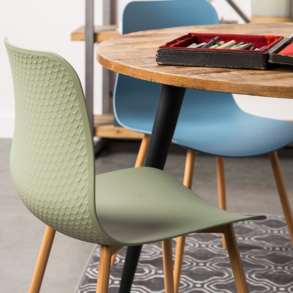 Contemporary Leon Dining Chair
