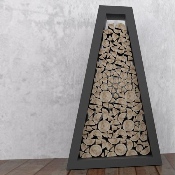 Quan Quadro Carbon Wood Storage