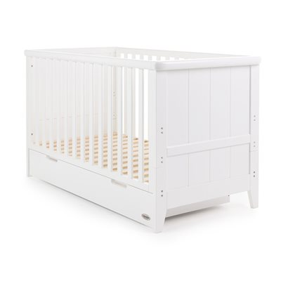 Obaby Belton Cot Bed with Storage Drawer