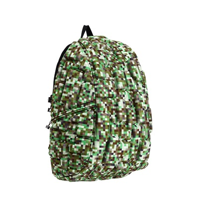 MADPAX BLOK BACKPACK in Green Camo