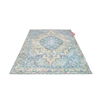 FATBOY LUXURY OUTDOOR RUG in Coriander Design