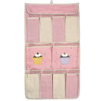 GINGERBREAD Organizer by Win Green