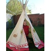 Childrens Wigwam Play Tent