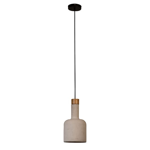 Dutchbone Cradle Bottle Pendant Lamp