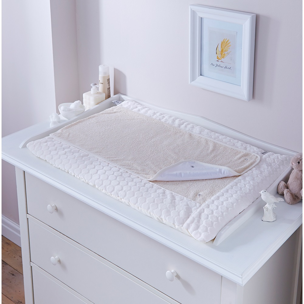 baby form mat grey clouds medium farg folding this changing white moln products