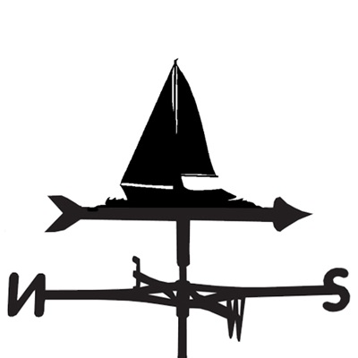 WEATHERVANE in Cruising Sailing Yacht Design