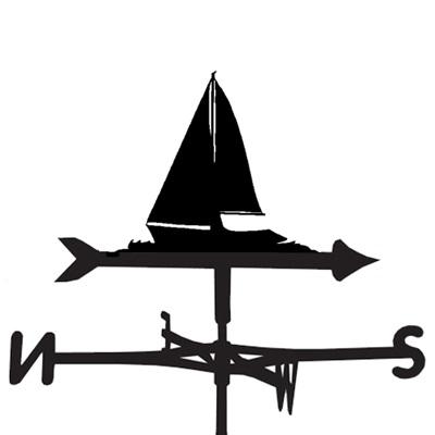 WEATHERVANE in Cruising Sailing Yacht Design