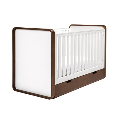 EAST COAST CUBA BABY & TODDLER COT BED