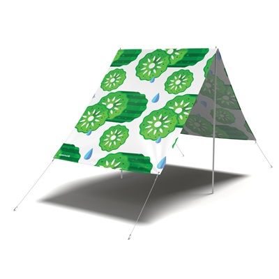 FIELDCANDY CUCUMBER SUN SHADE