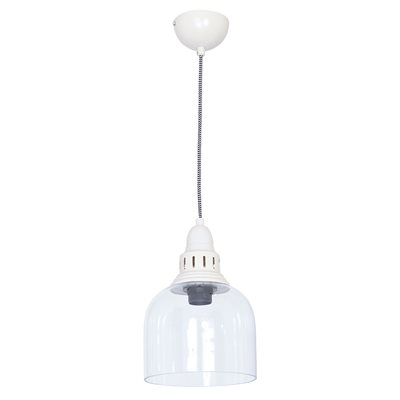 CULINARY CONCEPTS WHITECHAPEL RETRO Ceiling Light in Dove Grey