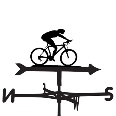 WEATHERVANE in Cycling Design