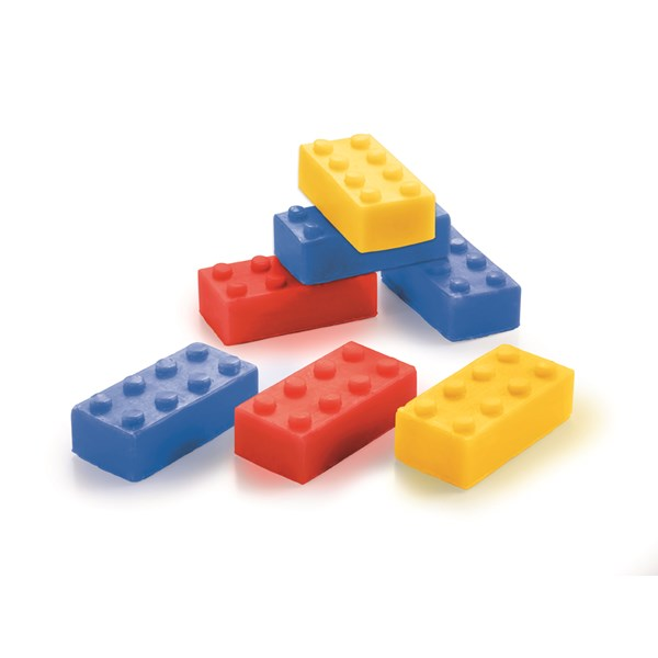 DONKEY  LEGO Shape Soap Bricks