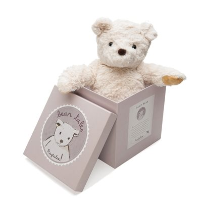 DARCY BEAR SOFT TOY