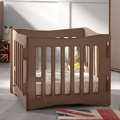 BABY PLAY PEN in David Design
