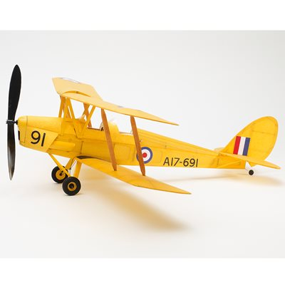 DE HAVILLAND TIGER MOTH MODEL PLANE KIT