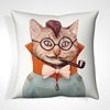 Printed Funny Animal Cushions