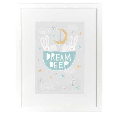 OLLI ELLA WALL ART in Dream Deep Design
