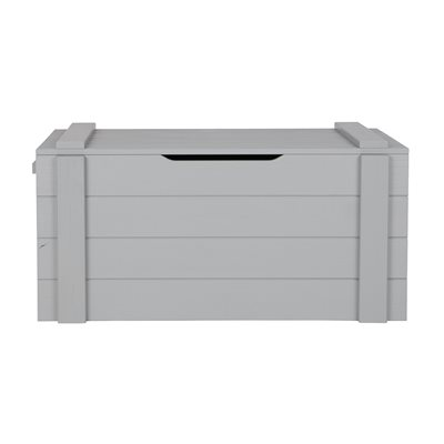 DENNIS KIDS STORAGE BOX in Concrete Grey