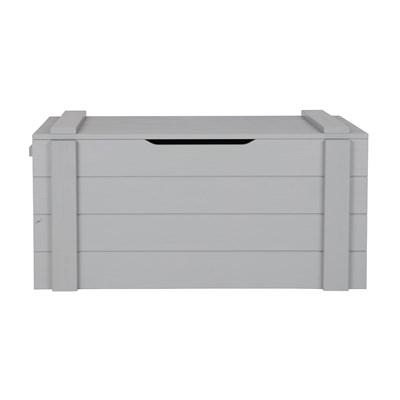 DENNIS KIDS STORAGE BOX In Concrete Grey