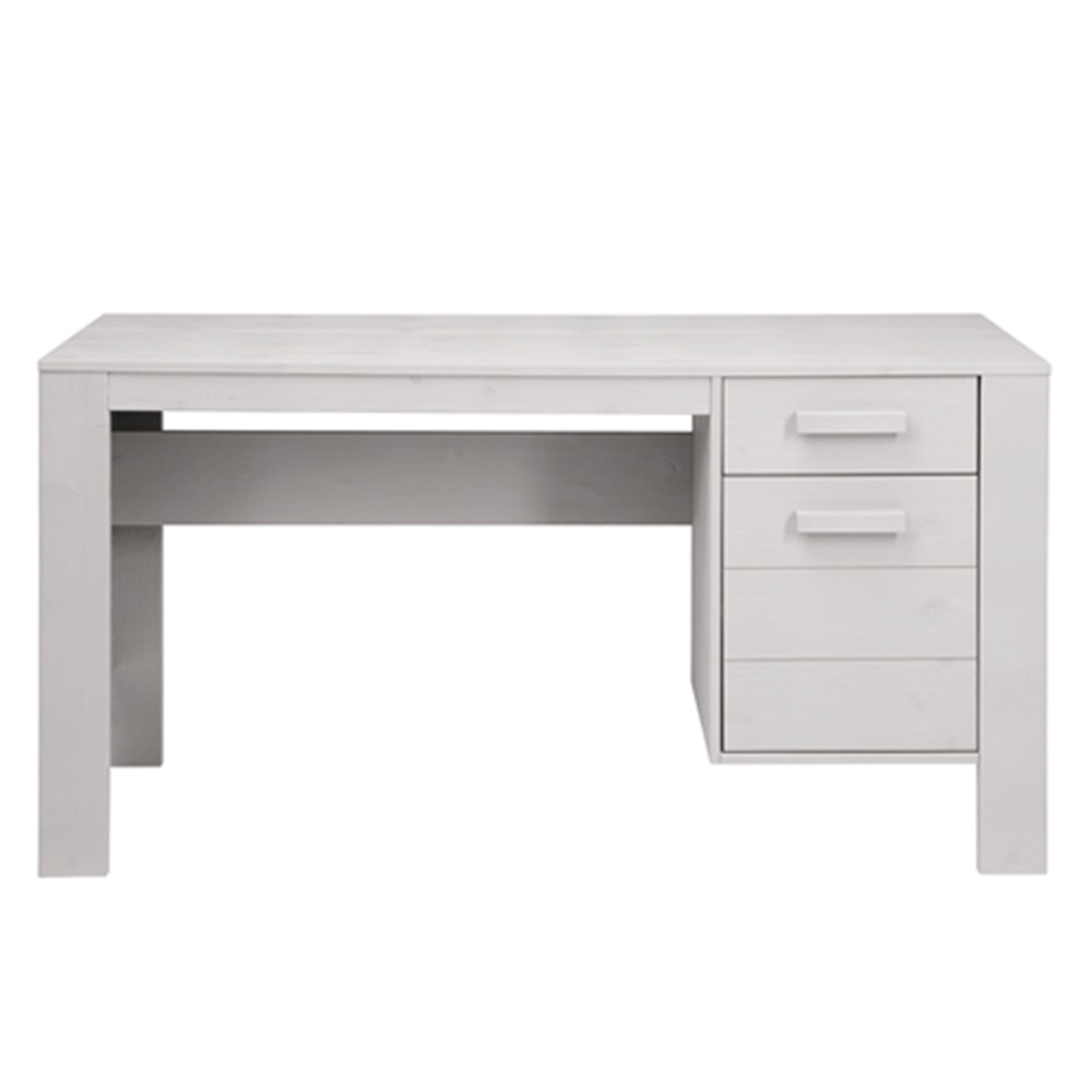 Vintage computer desk kids desks drawers wardrobes cuckooland - Quality home office desk ...