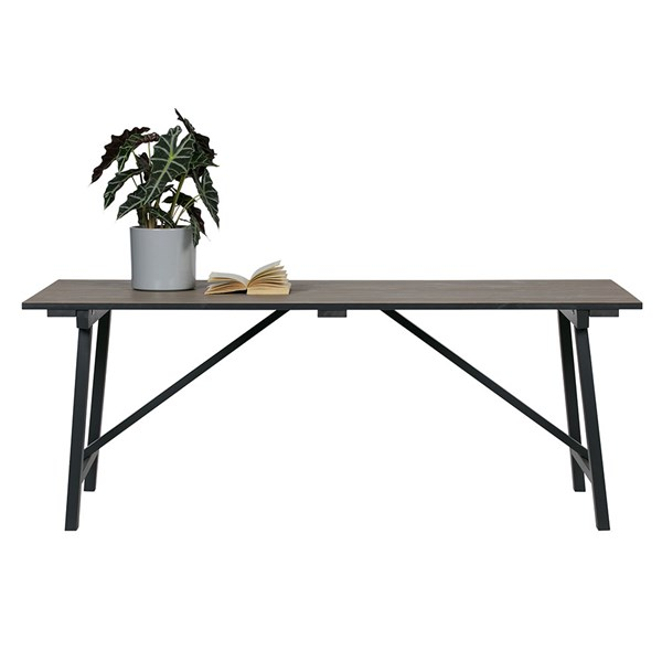 Derby Dining Table by Woood