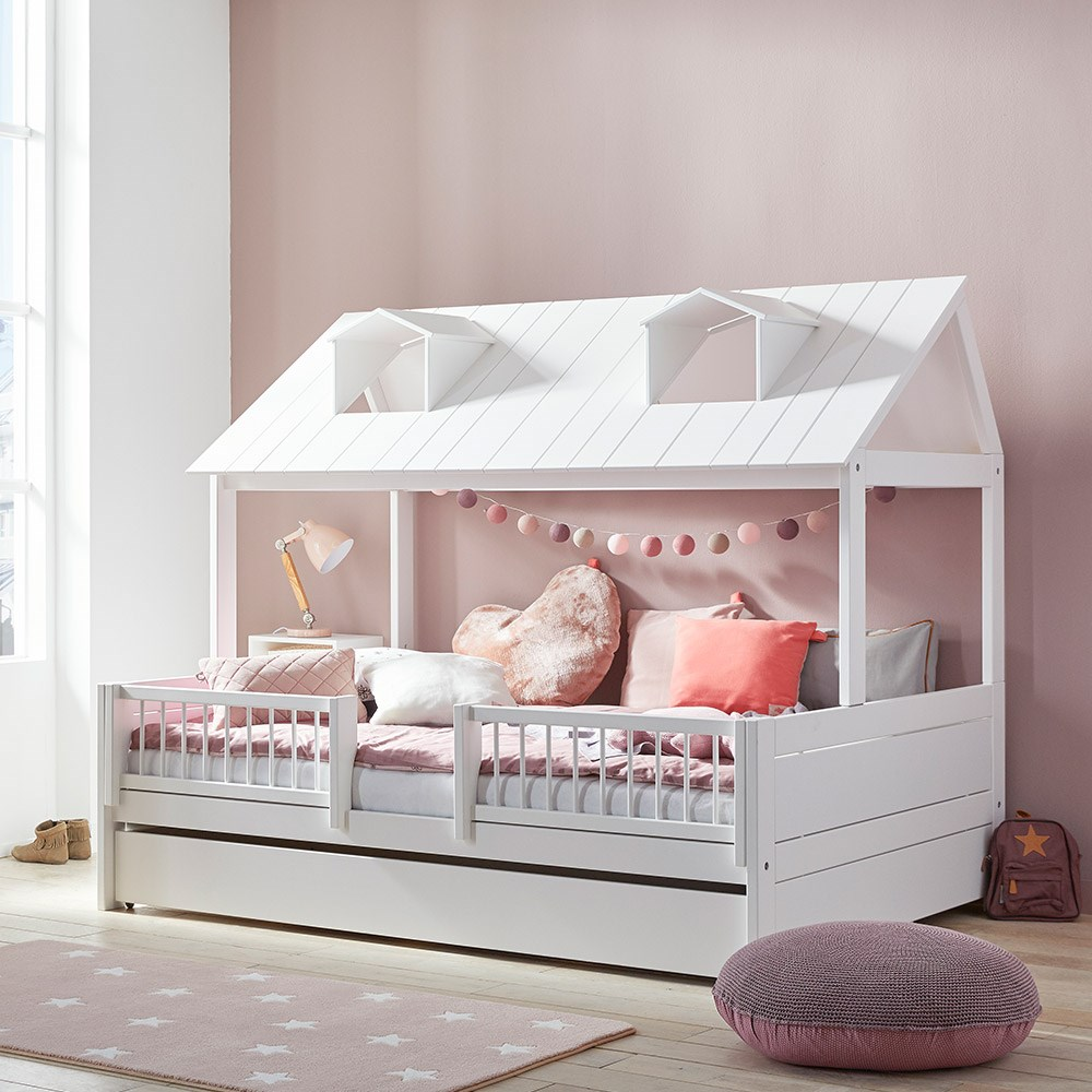 Lifetime Kids Beach House Double Bed - Lifetime