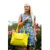 Luxury Designer Handbags in Yellow