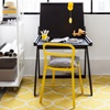 Scandinavian Style Kids Desk and Chair