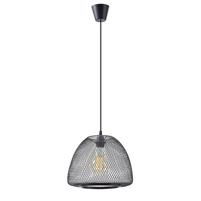 DESIRE PENDANT LIGHT in Black