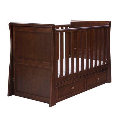 EAST COAST DEVON BABY COT & TODDLER BED