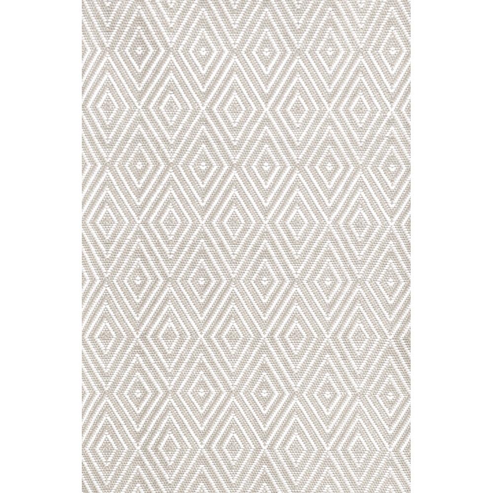 indoor outdoor diamond rug in platinum dash albert cuckooland. Black Bedroom Furniture Sets. Home Design Ideas