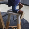 Wooden Stool for Home or Office