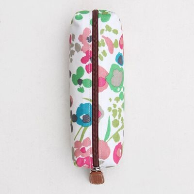 CAROLINE GARDNER PENCIL CASE in Ditsy
