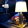 Docklight LED Solar Garden Lamp with Remote Control