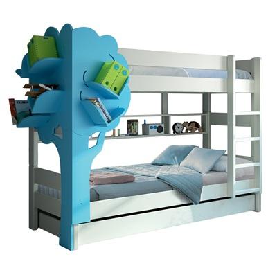 Stunning Bunk Bed Bedrooms