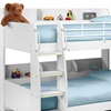 Childrens Luxury Bunk Bed