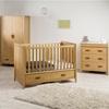 East Coast Dorset Nursery and Babys 3 Piece Room Set