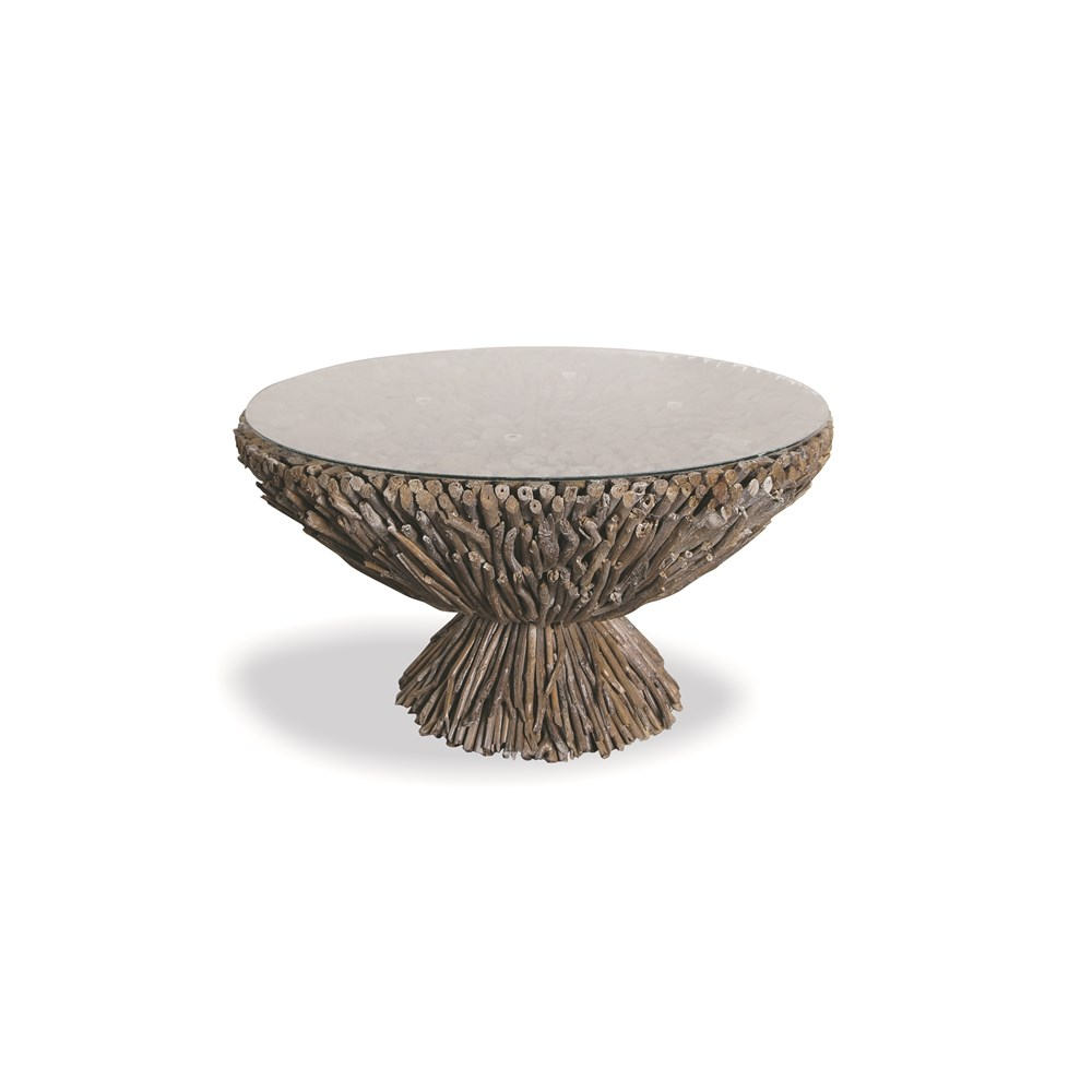 Driftwood Round Coffee Table Previous