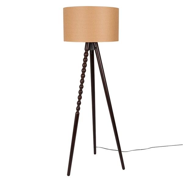 Dutchbone Arabica Tripod Floor Lamp