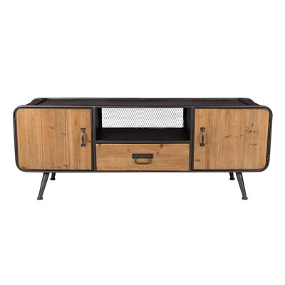 Dutchbone Retro Gin Low Sideboard
