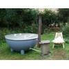 Environmentally Friendly Hot Tub by Dutch Tub