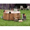 Electricity Free Hot Tub
