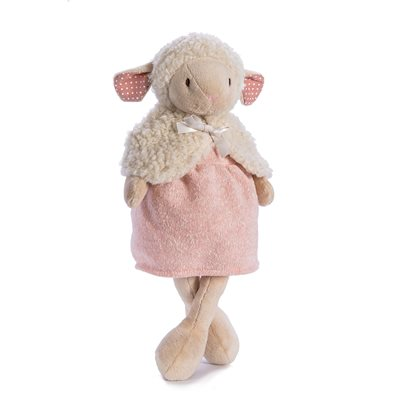DYLIS THE LAMB SOFT TOY